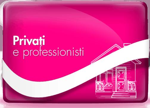 Siti web ed informatica per privati e profesionisti